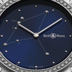 """Imagem da notícia: Bell & Ross propõe """"viagem pelas estrelas"""""""