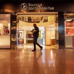 Imagem da notícia: Lojas Boutique dos Relógios com alguns incumprimentos