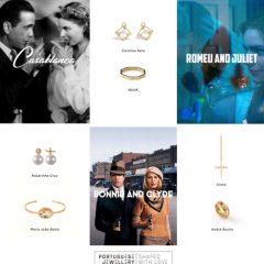 Imagem da notícia: Portuguese Jewellery apresenta Eternal Love