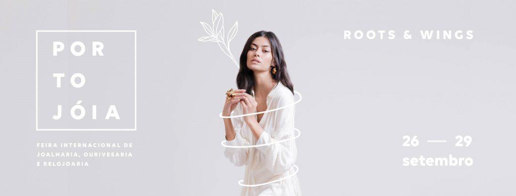"""Imagem da notícia: PortoJóia 2019 brings """"Roots & Wings"""""""