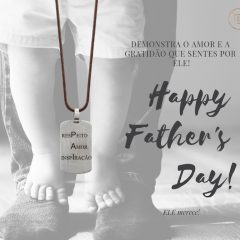 """Imagem da notícia: C6 Jewels para todos os pais, porque """"eles merecem"""""""