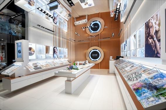 Imagem da notícia: ONE inaugura primeira loja própria em Portugal