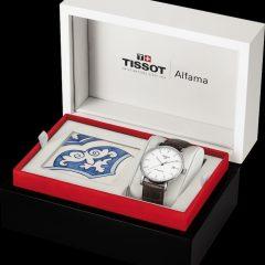 Imagem da notícia: Tissot Alfama exclusively for the Portuguese market