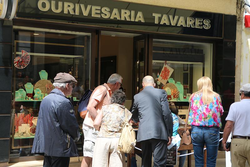 """Imagem da notícia: Tavares: 3rd edition of """"Art on the Street"""" was a success"""