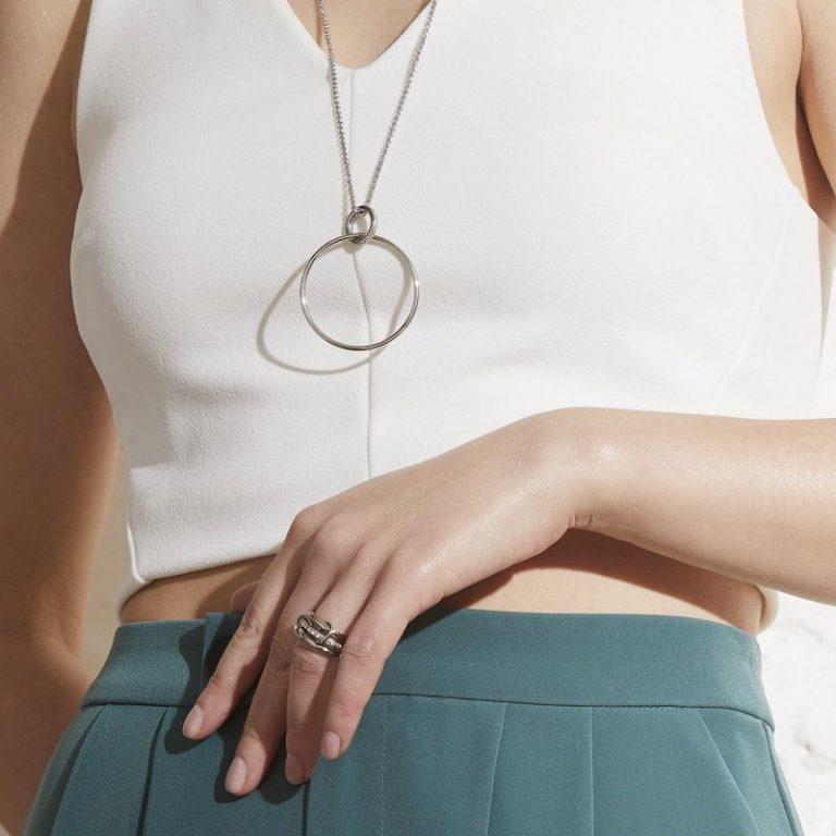 Imagem da notícia: Mia Jewelry apela à versatilidade