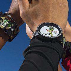 Imagem da notícia: Swatch e BAPE® lançam nova coleção especial