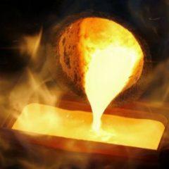 Imagem da notícia: Fundir metais faz mal à saúde?