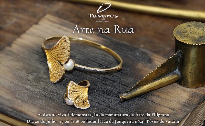 """Imagem da notícia: Aproxima-se a 4ª edição do """"Arte na Rua"""""""