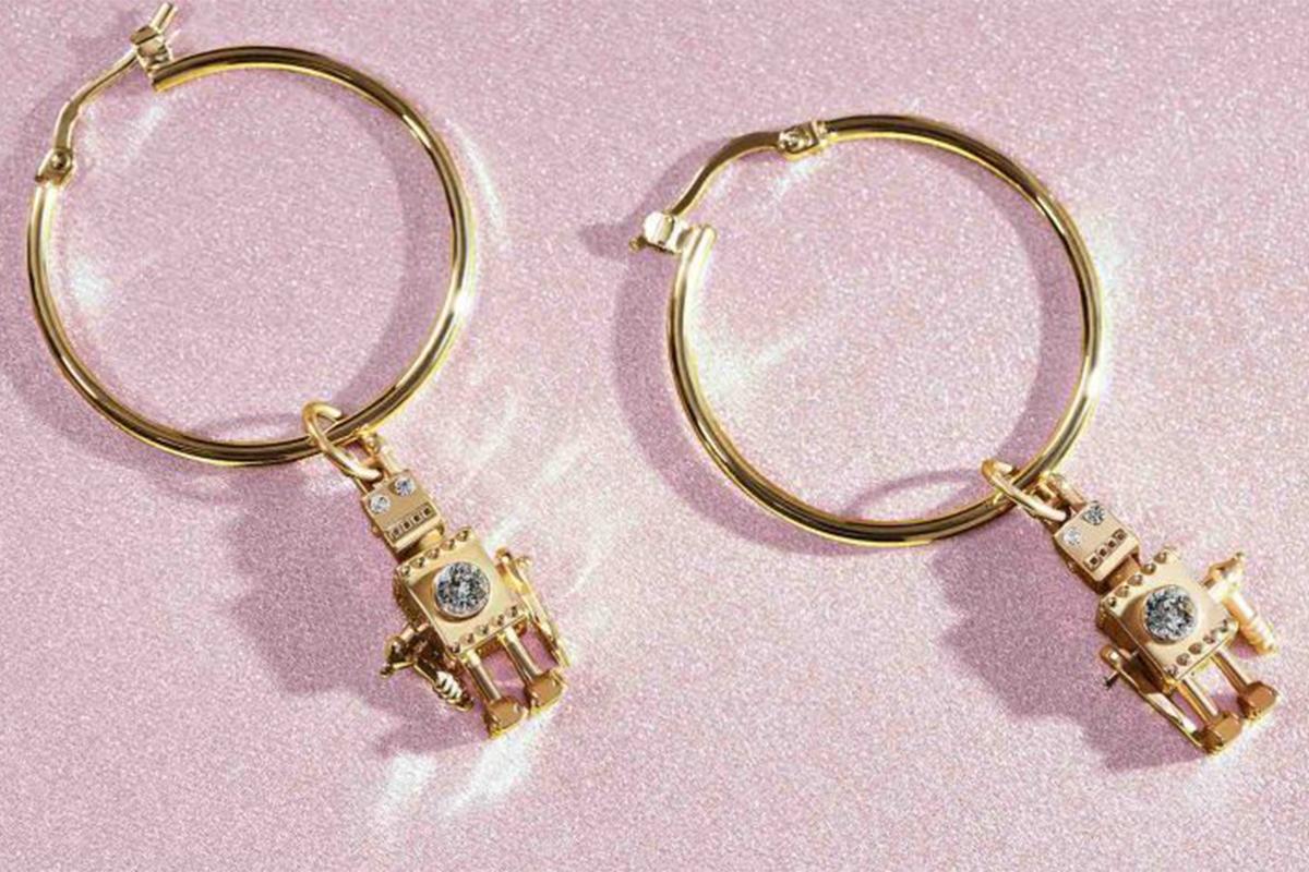 Imagem da notícia: Prada entra no universo das joias de luxo