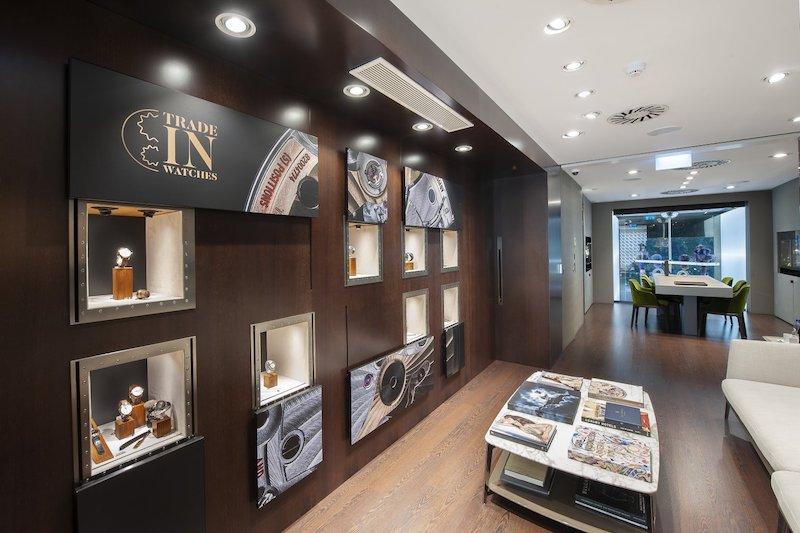 Imagem da notícia: Boutique dos Relógios apresenta dois novos serviços