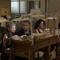Imagem da notícia: Dois alunos do CINDOR selecionados para 2ª edição da Escola TOUS