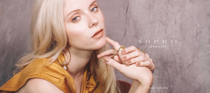 Imagem da notícia: Marca portuguesa de joias em exposição na Holanda