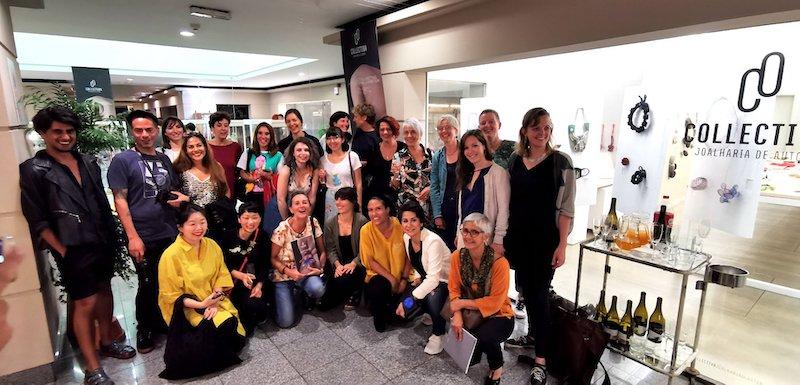 Imagem da notícia: Collectiva reúne 180 designers de todo o mundo no Porto