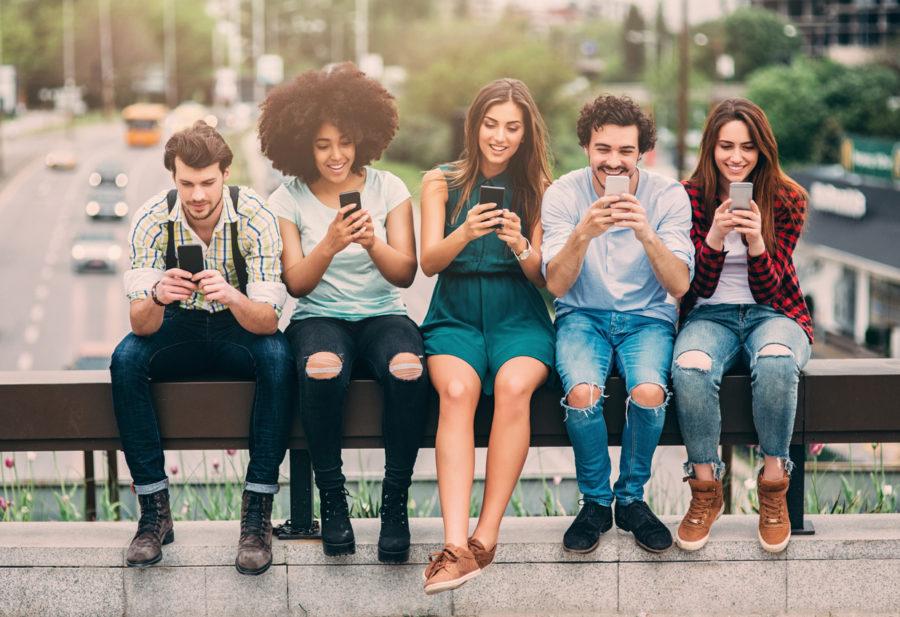 """Imagem da notícia: """"Os Millennials adoram relógios e joias"""""""