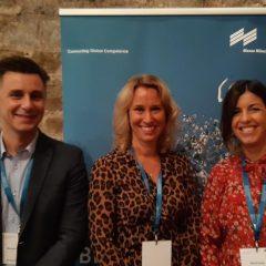 Imagem da notícia: JoiaPro na Trendfactory INHORGENTA Munich em Barcelona