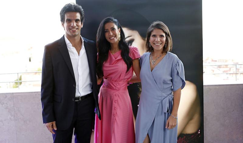 Imagem da notícia: Portugal Jewels lança coleção desenhada por Ana Moura