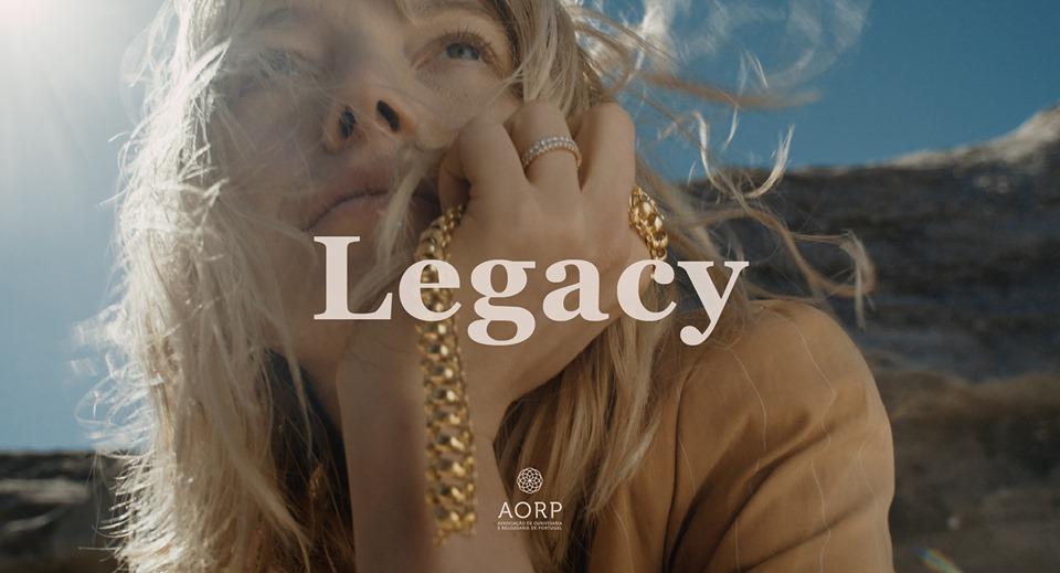"""Imagem da notícia: """"Portuguese Jewellery Legacy"""": vídeo da campanha nomeado para prémio"""