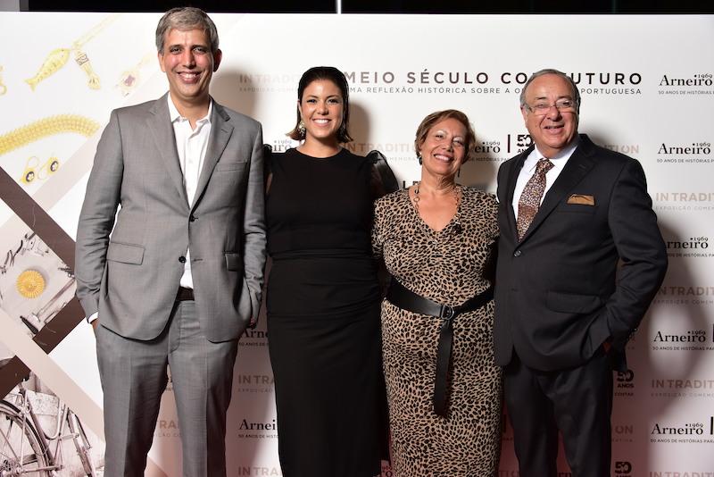 Imagem da notícia: Sintra recebe 3ª edição da exposição INTRADITION