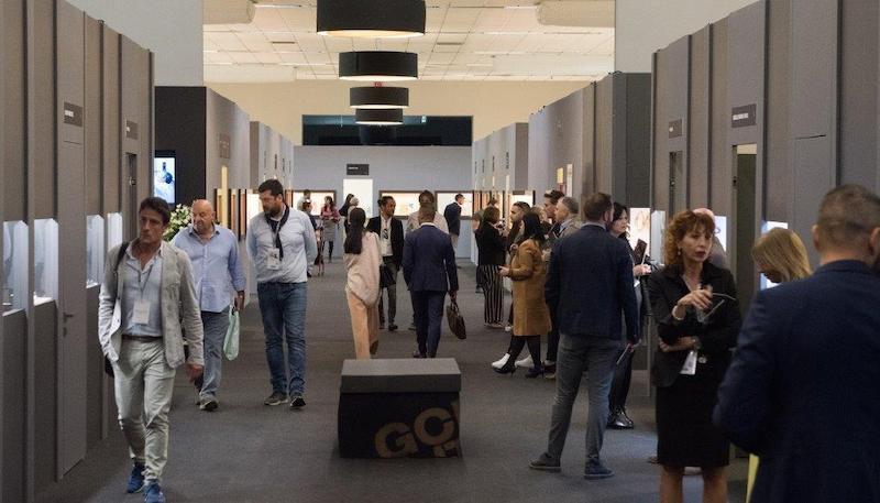 Imagem da notícia: GOLD / ITALY com workshop internacional de negócios ao serviço da joalharia