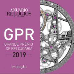 Imagem da notícia: Grande Prémio de Relojoaria: vencedores de 2019 são conhecidos em novembro