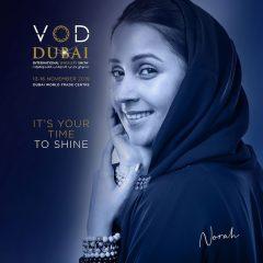 Imagem da notícia: VOD DIJS está de volta para a sua 3ª edição no Dubai