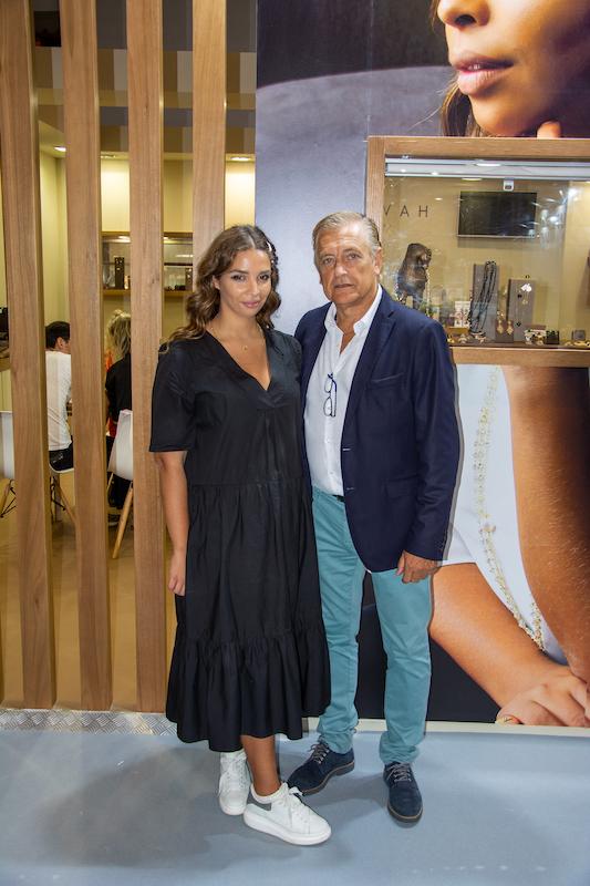 """Imagem da notícia: Marques & Gomes """"sempre dentro da moda"""""""