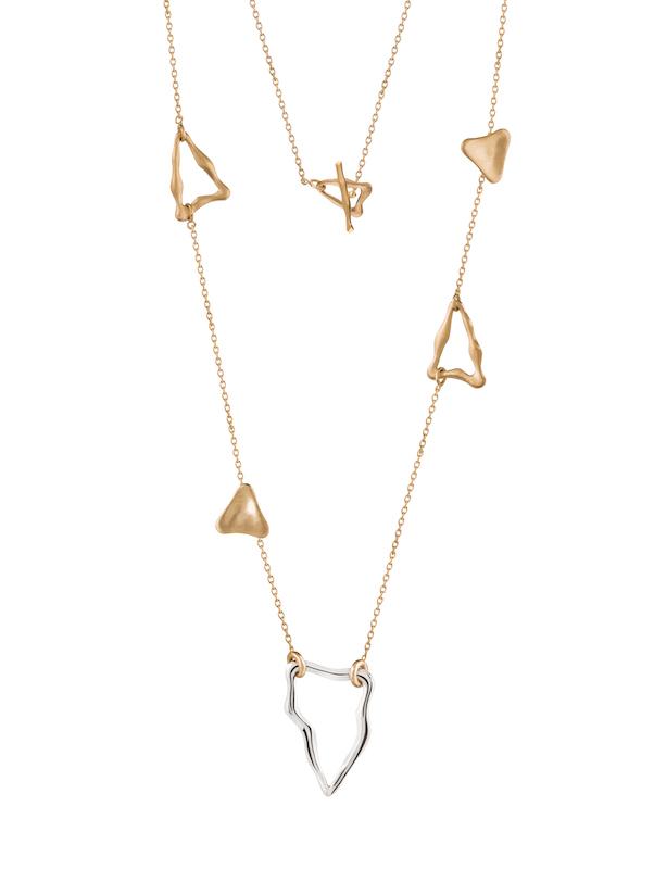 Imagem da notícia: FR apresenta joias que transportam mensagens