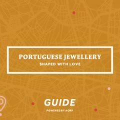 Imagem da notícia: AORP apresenta o Portuguese Jewellery Guide