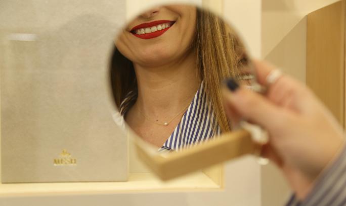 Imagem da notícia: Mesh lança serviço de joias personalizadas no natal