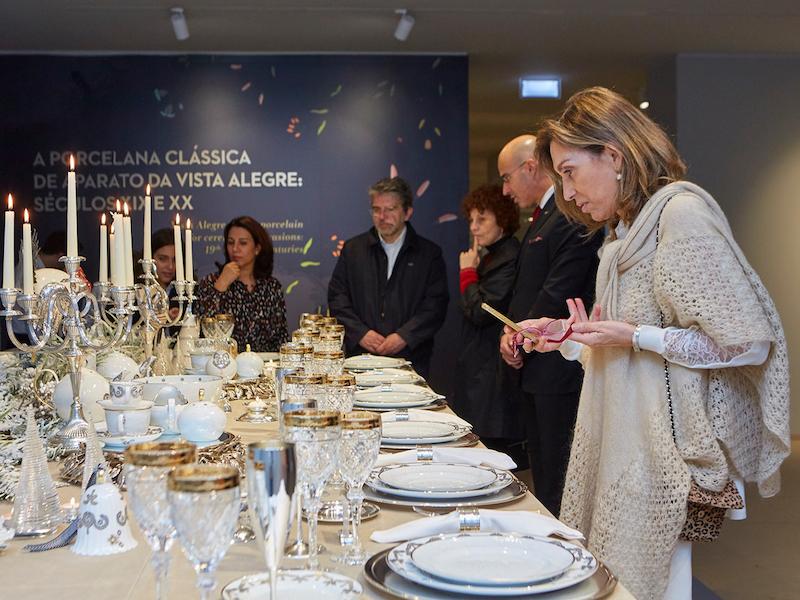 Imagem da notícia: Tavares e Vista Alegre juntas à mesa