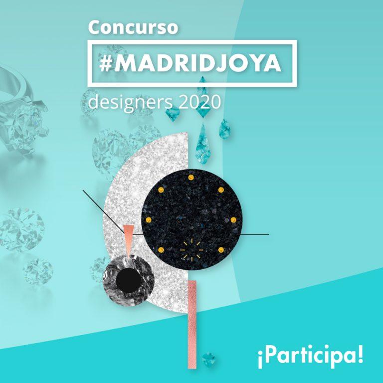 Imagem da notícia: Quer participar no MadridJoya Designers?
