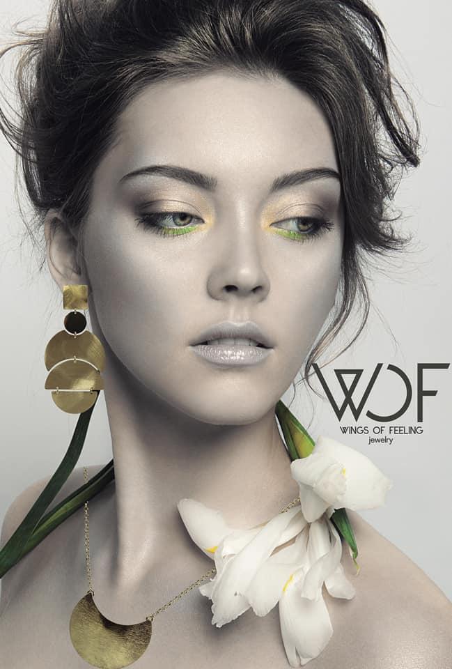 Imagem da notícia: Glamour, uma filosofia de vida para a Wings Of Feeling
