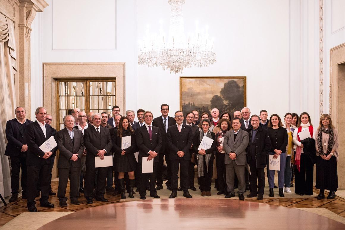 Imagem da notícia: Câmara do Porto apoia comércio tradicional de joalharia