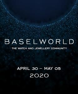 BaselWorld 2020
