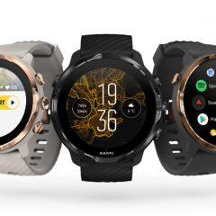 Imagem da notícia: Suunto 7 – the new Smartwatch generation of the brand