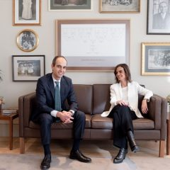 Imagem da notícia: Casa da Filigrana (House of Filigree) opened in Porto