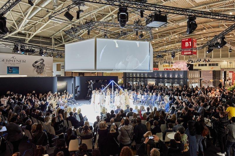 Imagem da notícia: Inhorgenta Munique 2020 confirma crescimento estável