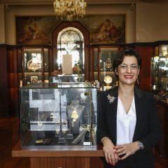"""Imagem da notícia: Paula Gião: """"O luxo está onde nós estivermos"""""""