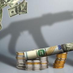 Imagem da notícia: Branqueamento de capitais e financiamento do terrorismo