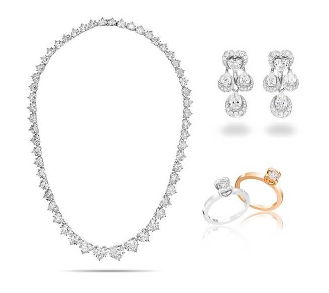 Imagem da notícia: Casamento adiado? Aproveite e escolha as joias perfeitas
