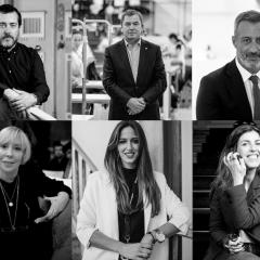 Imagem da notícia: E-Lapidar colocou o futuro da moda portuguesa em discussão