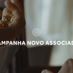 Imagem da notícia: AORP lança campanha Novo Associado