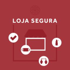 """Imagem da notícia: AORP apresenta """"Loja Segura"""""""