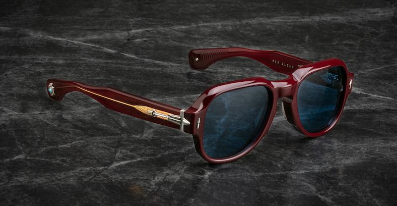 Imagem da notícia: JMM apresenta óculos com apontamentos de joalharia