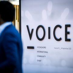 Imagem da notícia: VOICE: repensar, inovar e colaborar