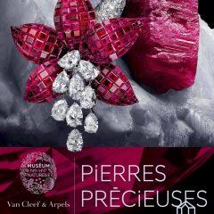 Imagem da notícia: ′′Pierres Précieuses′′ em exposição em Paris até 2021