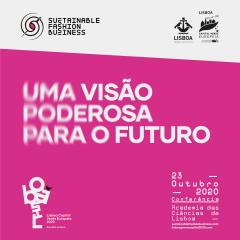 Imagem da notícia: Sustainable Fashion Business Lisboa conta com joalharia