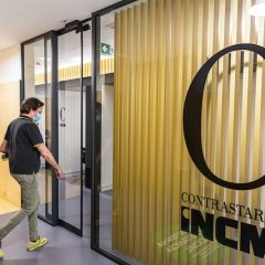 Imagem da notícia: Imprensa Nacional – Casa da Moeda recebe selo Covid Safe