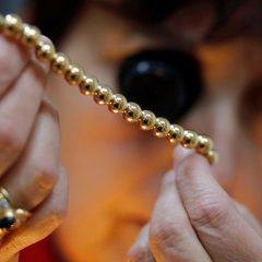 Imagem da notícia: Ouro, joias, relógios e o branqueamento de capitais