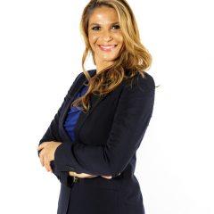 Imagem da notícia: Já conhece a nova diretora das contrastarias?